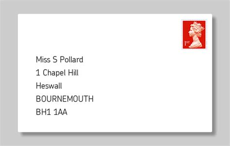 address  mail royal mail group