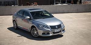 2017 Suzuki Kizashi | 2017 - 2018 Best Cars Reviews