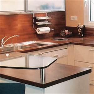 univers cuisine flip design boisflip design bois With assemblage plan de travail cuisine
