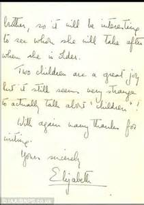 Queen's letter revealing how a young Prince Charles was ...