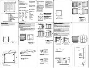 shed plans 10 x 10 free buy shed plans explore the