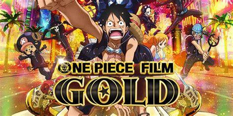 piece film gold   bluray attack  titan season