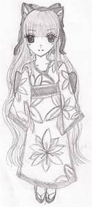 Dessin Fait Main : blog de dessin manga fait main manga xd ~ Dallasstarsshop.com Idées de Décoration
