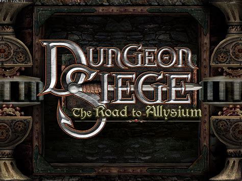 dungeon siege 3 mac the title says it all image the road to allysium mod for