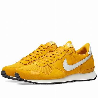 Nike Vortex Air Yellow Bone Mineral