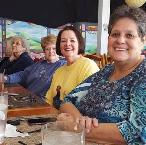 Ladies Luncheon 2016 January