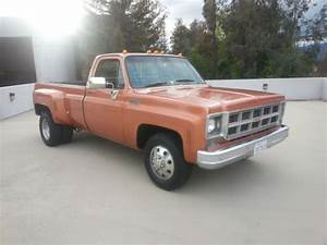 1977 Gmc Sierra Grande 1 Ton In California For Sale In San
