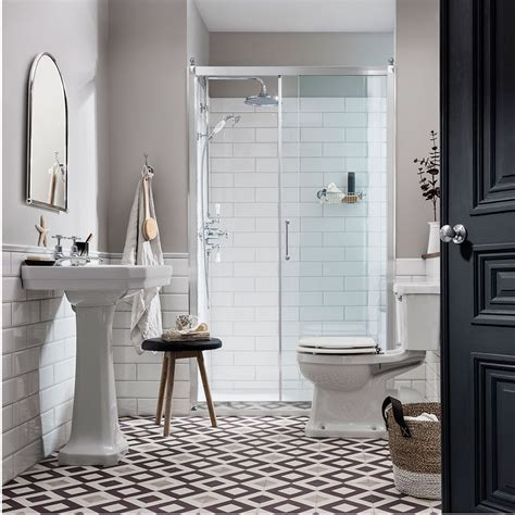 bathroom looks ideas bathroom trends 2018 the best new looks for your space ideal home