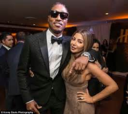 friends  larsa pippen claim husband scottie played