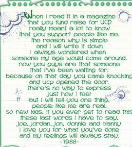 mamonati: i will miss you poems