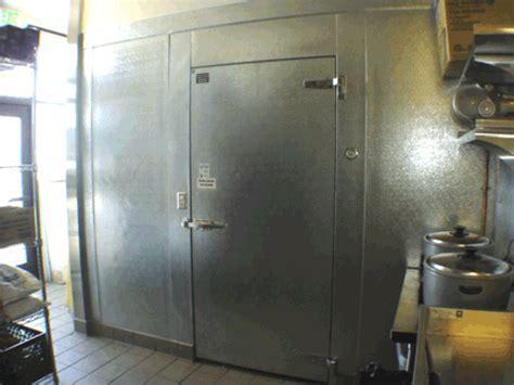 TKS Cold Storage Mfg. & Construction   Martinez