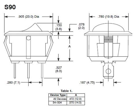 120v toggle switch wiring diagram 33 wiring diagram