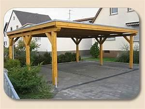 Carport Wohnmobil Selber Bauen : doppel carport bauen doppel carport selbstbau ~ Markanthonyermac.com Haus und Dekorationen