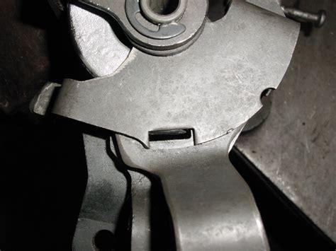 muncie  stock shifter linkage adjustment gauge lenth