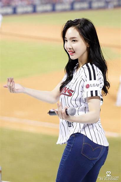 Nayeon Iphone Twice Pretty Wallpapers Looking Modelos
