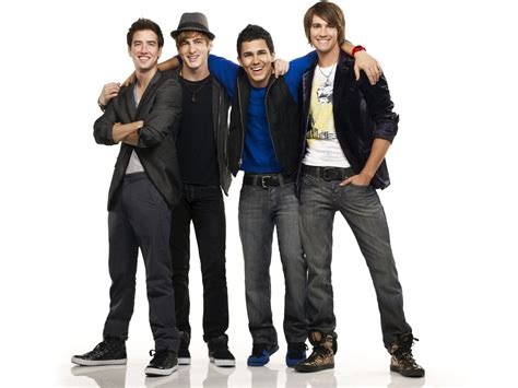 bid time interesting information about the boys of big time big