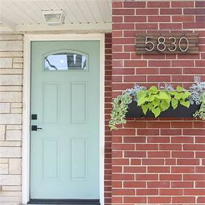 How, To, Pick, The, Perfect, Front, Door, Color, For, Your, Home