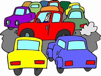 Parking Clipart Lot Cliparts