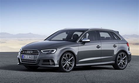 audi   facelift revealed increased tech