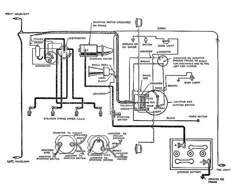 diagram cs130 alternator wiring diagram