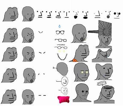 Npc Meme Template Idea Brainstorm