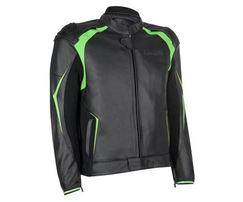 kawasaki riding jacket new