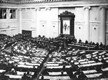 Russian Imperial Duma – Russiapedia Of Russian origin