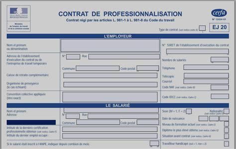 les contrats de professionnalisation et exonérations fiscales