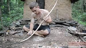 Fabriquer Un Arc : fabrication d 39 un arc et des fl ches ~ Nature-et-papiers.com Idées de Décoration