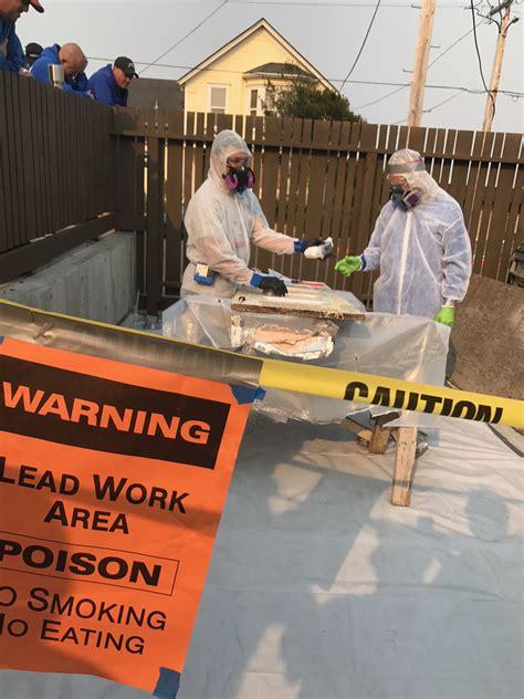 environmental safety training professionals estp