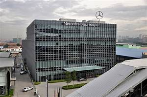 Mercedes-Benz Commits To Malaysia With New HQ & Training ...