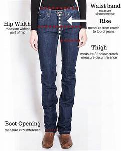 Size Chart  U2014 Kimes Ranch Jeans  Men And Women Sizing