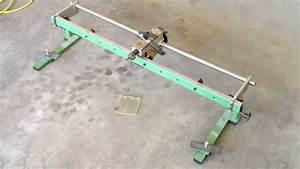 Woodworking Plans Lathe Duplicator Homemade PDF Plans