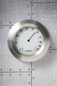 Hygrometers  Weather Instruments That Measure Humidity