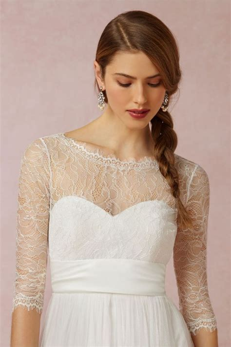 wraps lace toppers  cover ups   bride