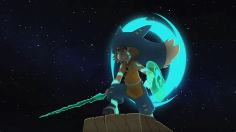 Wakfu Anime Wallpaper - wakfu yugo character wallpapers hd desktop and mobile