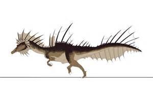 Dinosaur Dragon Hybrid