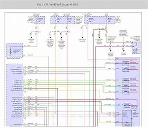 Schematic 4l60e Transmission Wiring Diagram
