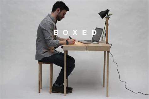 serviette bureau homme une table serviette à déployer partout vrai petit bureau