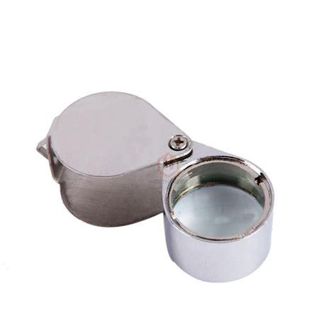 Watch 10x 21mm Jeweler Magnifying Magnifier Eye Jewelry