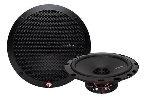Rockford Fosgate Way Full Range Speaker