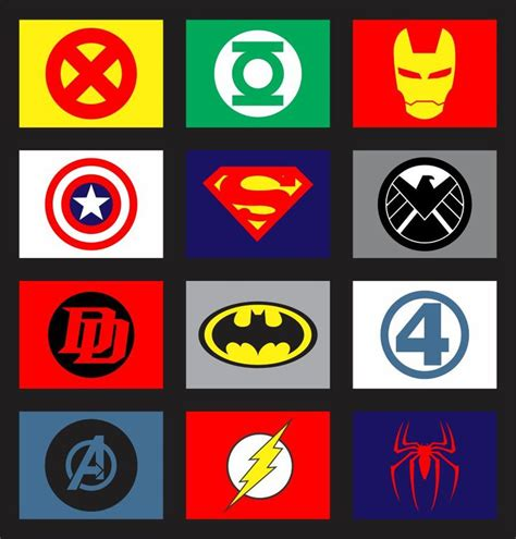 13 Best Superhero  Logos Images On Pinterest. Punjabi Logo. 1930s Travel Stickers. Indiana University Banners. Linkedin Marketing Banners. Pop Song Signs. Hyperglycemic State Signs. Lmca Signs. Brands Lettering