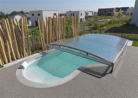 pour piscine abri t 233 lescopique bas pour piscine piscines waterair