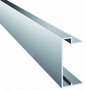 Dalle Pour Terrasse Sur Plot : solive en aluminium pour terrasses en bois profil de rive ~ Premium-room.com Idées de Décoration