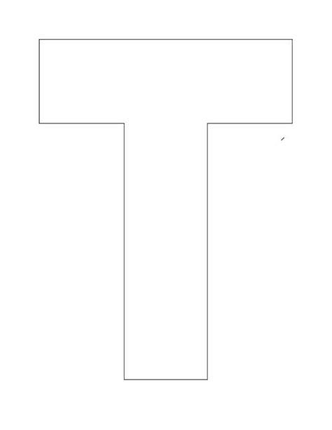 letter outline template printable alphabet letter t template alphabet letter t templates are alphabet