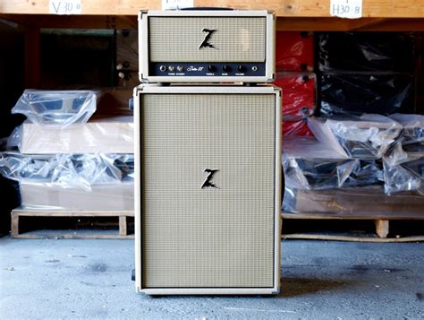 dr amplification 2x12