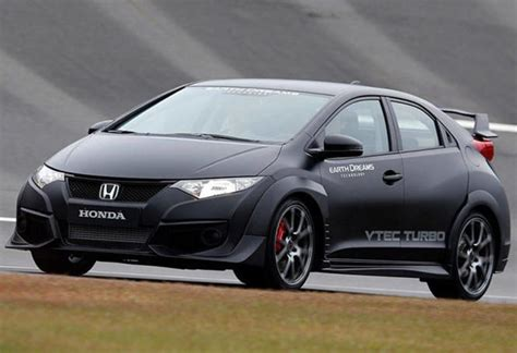 2013 Civic Type R by Honda Civic Type R 2013 Review Carsguide