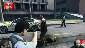 Grand Theft Auto Modification by Nsw Outraged At Grand Theft Auto Daily