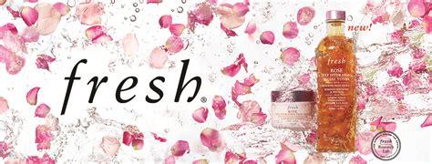 Products  Brand Fresh  Bluemercury
