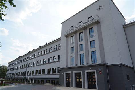 Jelgavas Valsts ģimnāzija : Vidējās izglītības iestādes ...
